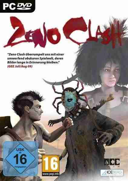 Descargar Zeno Clash Dilogy [MULTI2][2009-2013][Repack RG Mechanics] por Torrent